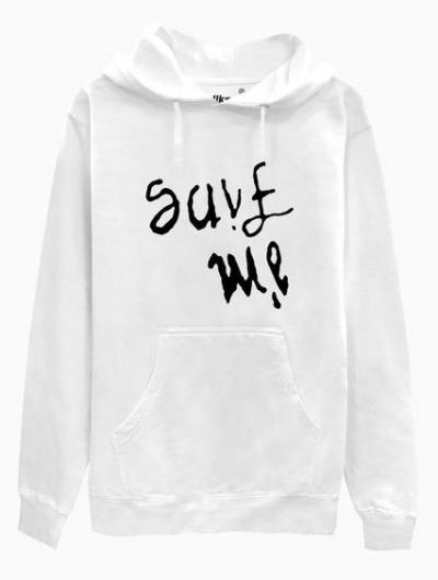 Save Me Hoodie - $35