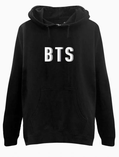 BTS Drop Hoodie - $35